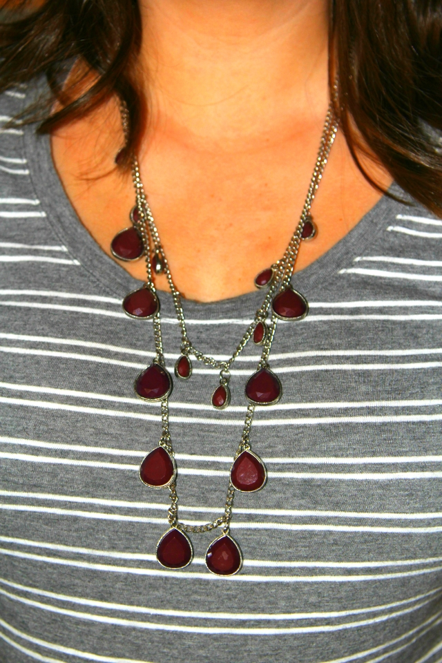 Necklace: Jane.com