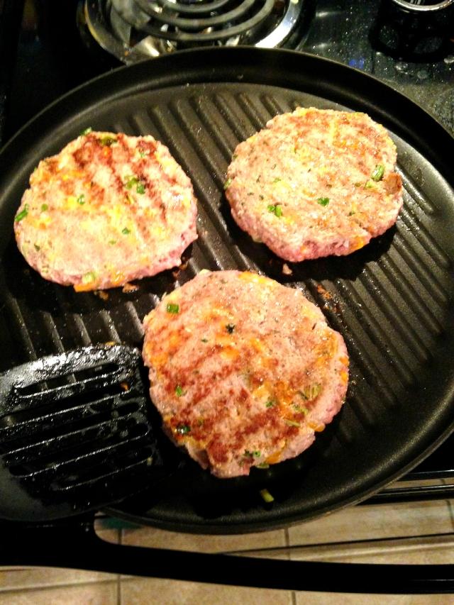 grill flip