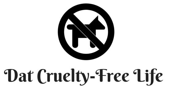 Dat Cruelty-Free Life